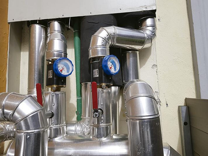 El equilibrado hidráulico en las instalaciones de calefacción y refrigeración se considera el factor clave para ahorrar energía
