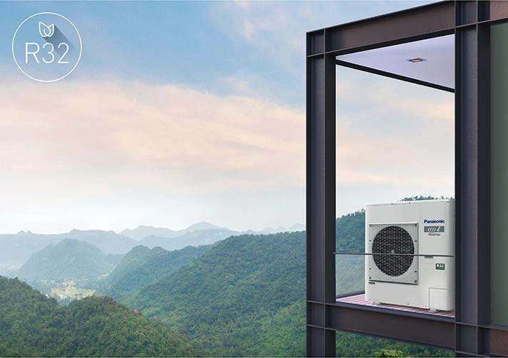 La gama ofrece una eficiencia excepcional para lograr el máximo ahorro y aportar la máxima comodidad