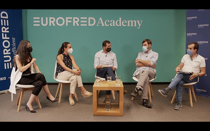 Eurofred ha organizado la mesa redonda 'Climatización y sostenibilidad: nuevo Reglamento de Instalaciones Térmicas en los Edificios (RITE) y las Energías Renovables'
