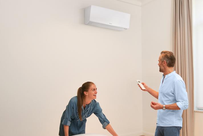 Daikin ha elaborado un decálogo para acondicionar tu hogar contra las altas temperaturas y a cuidar la economía