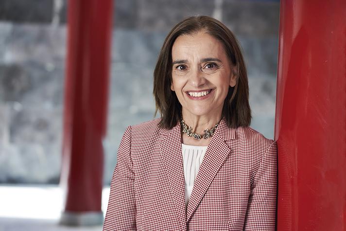 María Valcarce, Directora de C&R