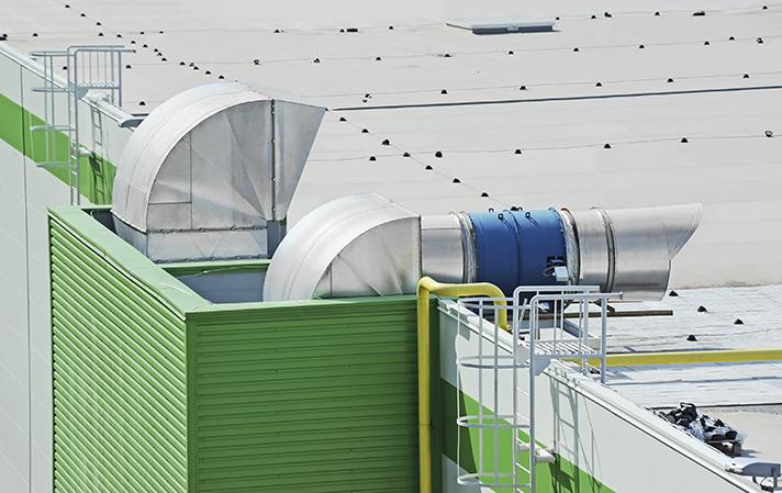 Los usuarios se han concienciado sobre la importancia de la calidad del aire interior